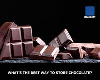 What's the best way to store chocolate?