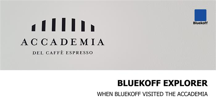 Bluekoff Explorer : When Bluekoff visited The Accademia