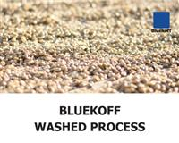 Bluekoff Washed Process