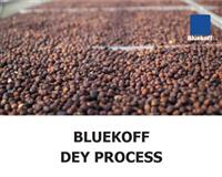 Bluekoff Dry process