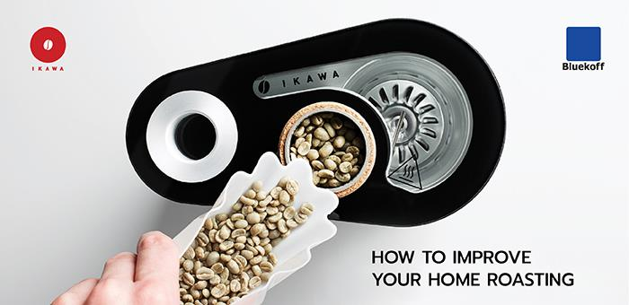 How to improve your home roasting